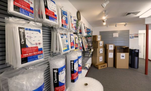 Storage Rentals of America - Wilmington - 1215 Centerville Road 1215 Centerville Road Wilmington, DE - Photo 12