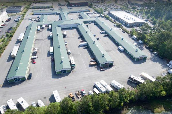 Storage Rentals of America - Myrtle Beach 4761 U.s. 501 Myrtle Beach, SC - Photo 9