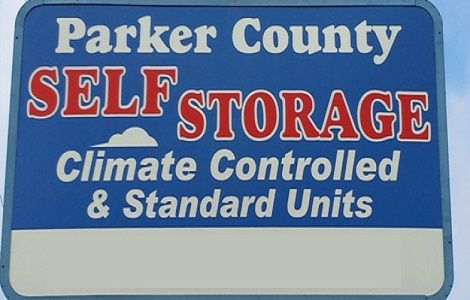 Parker County Self Storage