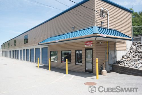 CubeSmart Self Storage - Webster 80 Cudworth Road Webster, MA - Photo 0