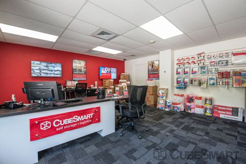 CubeSmart Self Storage - Webster 80 Cudworth Road Webster, MA - Photo 1