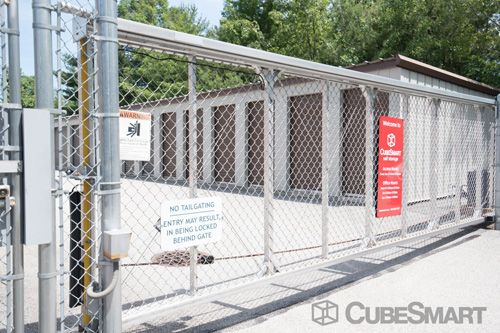 CubeSmart Self Storage - Webster 80 Cudworth Road Webster, MA - Photo 2