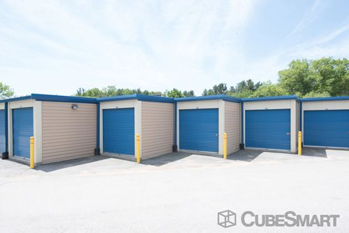 CubeSmart Self Storage - Webster 80 Cudworth Road Webster, MA - Photo 3