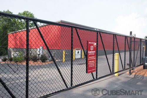 CubeSmart Self Storage - Shrewsbury 757 Boston Turnpike Shrewsbury, MA - Photo 3