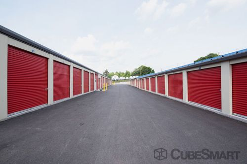 Cubesmart Self Storage757 Boston Turnpike Shrewsbury Ma Photo 4