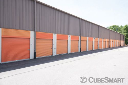 CubeSmart Self Storage - Auburn 198 Washington Street Auburn, MA - Photo 3