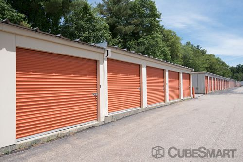 CubeSmart Self Storage - Auburn 198 Washington Street Auburn, MA - Photo 4