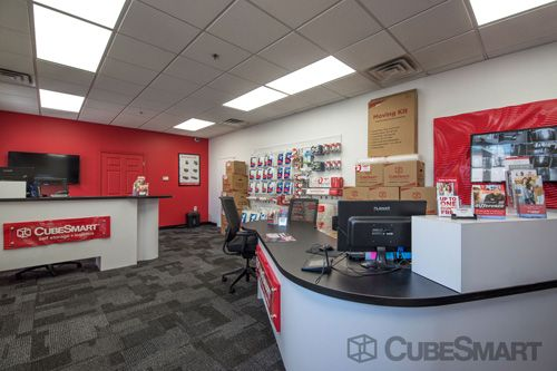 CubeSmart Self Storage - Worcester - 19 Mckeon Road 19 Mckeon Road Worcester, MA - Photo 1