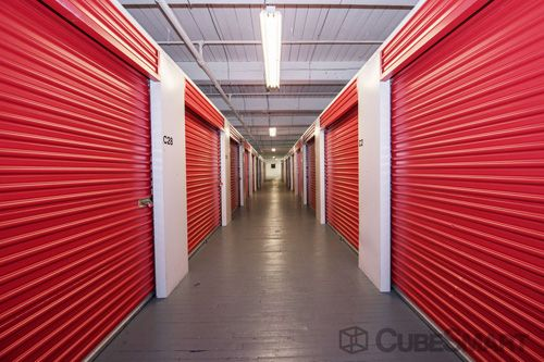 CubeSmart Self Storage - Worcester - 19 Mckeon Road 19 Mckeon Road Worcester, MA - Photo 3