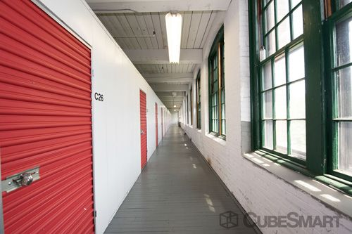 CubeSmart Self Storage - Worcester - 19 Mckeon Road 19 Mckeon Road Worcester, MA - Photo 4