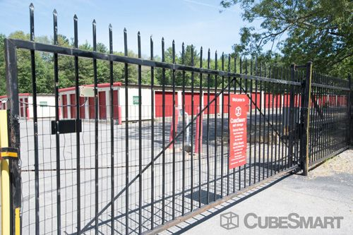 CubeSmart Self Storage - Sturbridge 63 Technology Park Road Sturbridge, MA - Photo 2