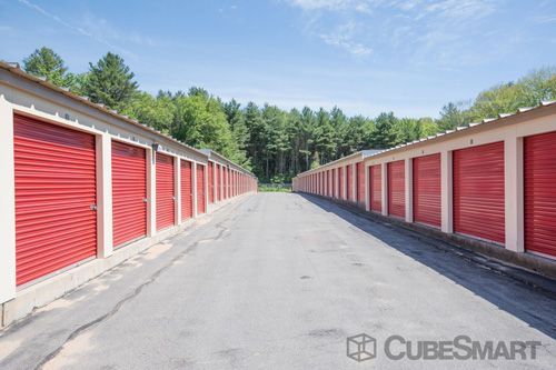 CubeSmart Self Storage - Sturbridge 63 Technology Park Road Sturbridge, MA - Photo 3