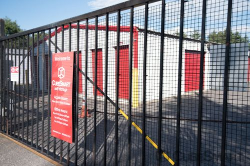 CubeSmart Self Storage - Greenfield 1135 Bernardston Road Greenfield, MA - Photo 3