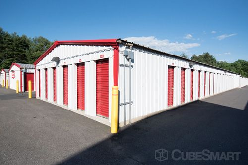 CubeSmart Self Storage - Greenfield 1135 Bernardston Road Greenfield, MA - Photo 4