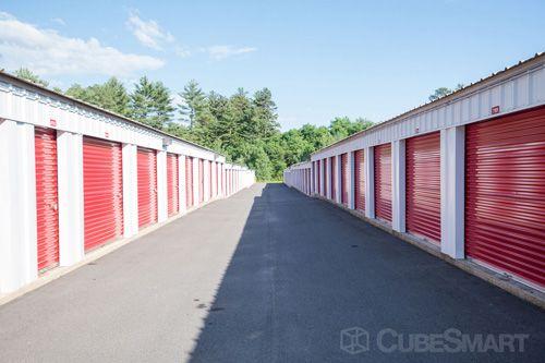 CubeSmart Self Storage - Greenfield 1135 Bernardston Road Greenfield, MA - Photo 5