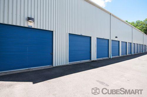 CubeSmart Self Storage - Hamden - 785 Sherman Avenue 785 Sherman Avenue Hamden, CT - Photo 4