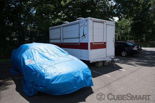 CubeSmart Self Storage - Hamden - 785 Sherman Avenue 785 Sherman Avenue Hamden, CT - Photo 5