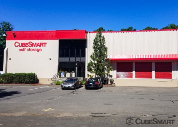CubeSmart Self Storage - Hamden - 785 Sherman Avenue 785 Sherman Avenue Hamden, CT - Photo 0