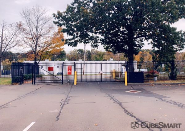 CubeSmart Self Storage - Hamden - 785 Sherman Avenue 785 Sherman Avenue Hamden, CT - Photo 1