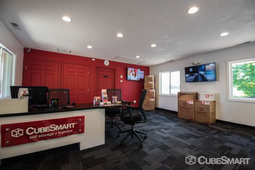 CubeSmart Self Storage - Cromwell 10 Hillside Road Cromwell, CT - Photo 1