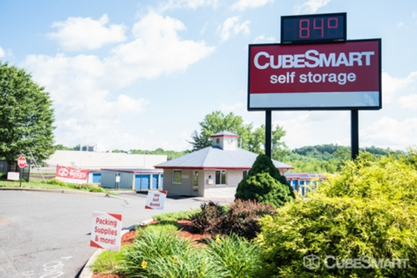 CubeSmart Self Storage - Cromwell 10 Hillside Road Cromwell, CT - Photo 0