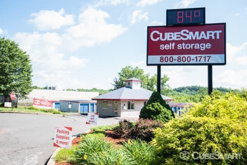 CubeSmart Self Storage - Cromwell 10 Hillside Road Cromwell, CT - Photo 0