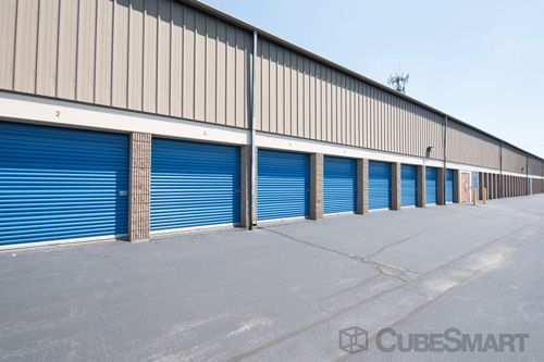 CubeSmart Self Storage - Pawtucket - 2 Delta Drive 2 Delta Drive Pawtucket, RI - Photo 4