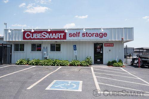 CubeSmart Self Storage - Pawtucket - 201 Concord Street 201 Concord Street Pawtucket, RI - Photo 0