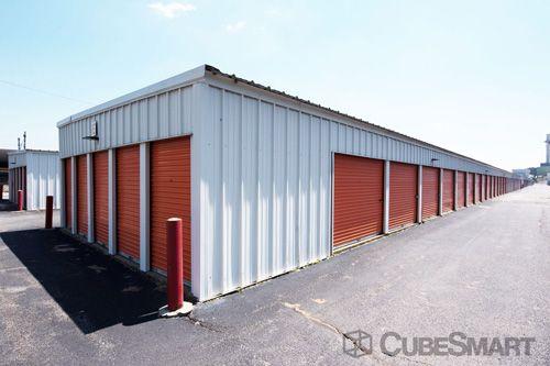 CubeSmart Self Storage - Pawtucket - 201 Concord Street 201 Concord Street Pawtucket, RI - Photo 3