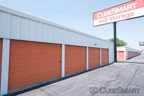 CubeSmart Self Storage - Pawtucket - 201 Concord Street 201 Concord Street Pawtucket, RI - Photo 4