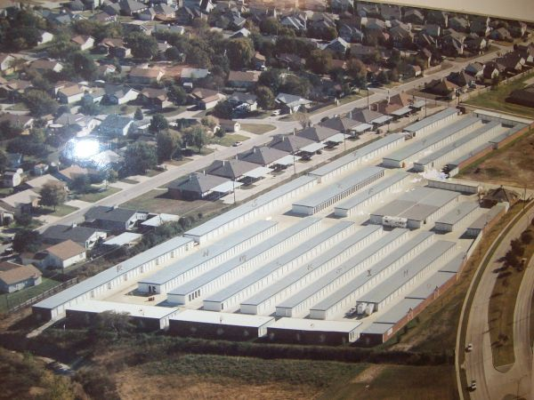 A Armadillo Self Storage 5333 South Collins Street Arlington, TX - Photo 8