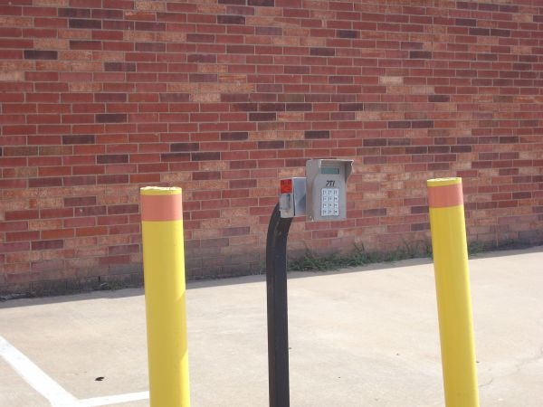 A Armadillo Self Storage 5333 South Collins Street Arlington, TX - Photo 10