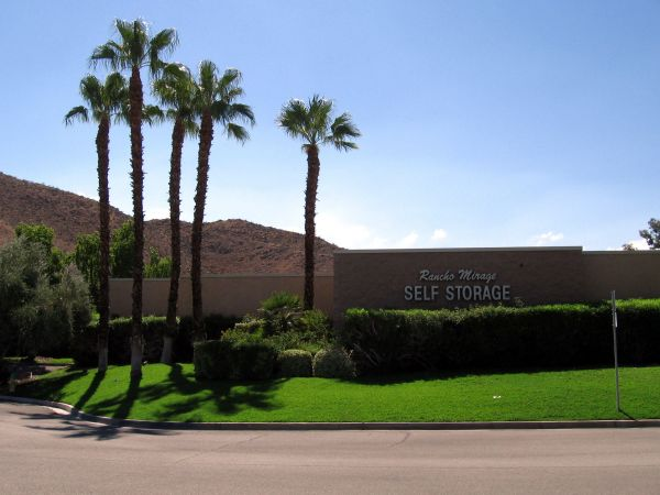 Rancho Mirage Self Storage 43-375 Rio Del Sol Road Rancho Mirage, CA - Photo 0