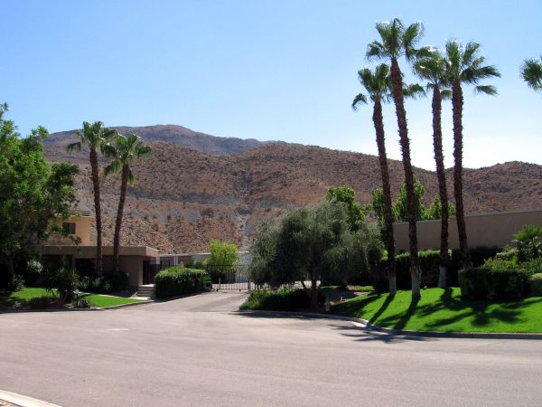 Rancho Mirage Self Storage 43-375 Rio Del Sol Road Rancho Mirage, CA - Photo 1