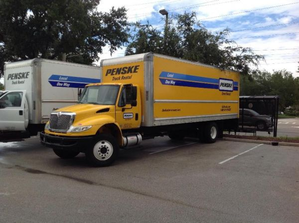 Life Storage - Orlando - Curry Ford Road 4020 Curry Ford Rd Orlando, FL - Photo 8