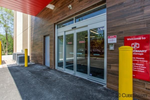 CubeSmart Self Storage - Saint Johns 124 Saint Johns Commons Road Saint Johns, FL - Photo 3