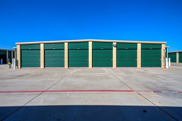 Simply Self Storage - 8388 FM 423 - Frisco 8388 Farm To Market Road 423 Frisco, TX - Photo 2