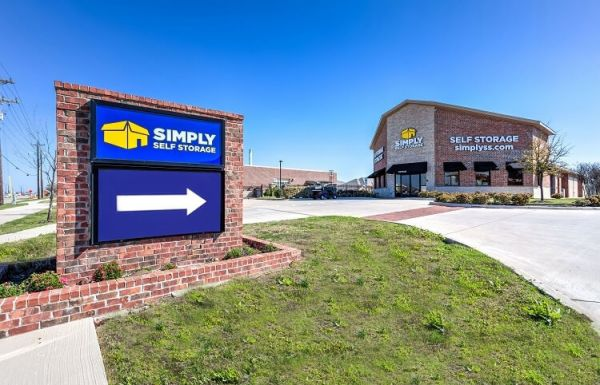 Simply Self Storage - 8388 FM 423 - Frisco 8388 Farm To Market Road 423 Frisco, TX - Photo 1