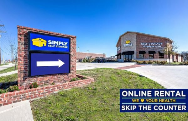 Simply Self Storage - 8388 FM 423 - Frisco 8388 Farm To Market Road 423 Frisco, TX - Photo 0