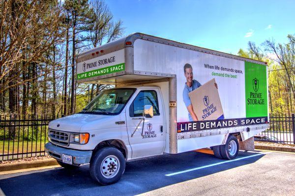Prime Storage - Glen Allen 13104 Mountain Road Glen Allen, VA - Photo 10