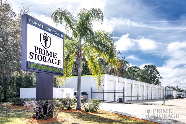 Prime Storage - Rockledge 1759 Huntington Ln Rockledge, FL - Photo 0