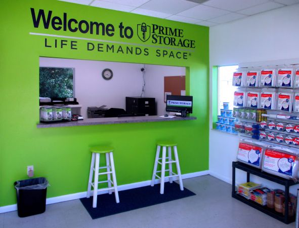 Prime Storage - Rockledge 1759 Huntington Ln Rockledge, FL - Photo 8