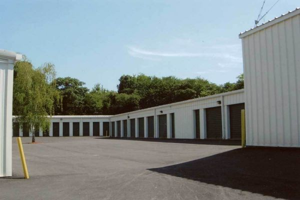 Global Self Storage - Clinton 6 Heritage Park Road Clinton, CT - Photo 2