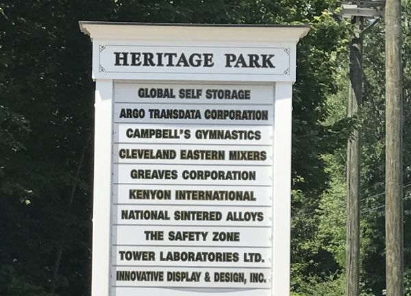 Global Self Storage - Clinton 6 Heritage Park Road Clinton, CT - Photo 5