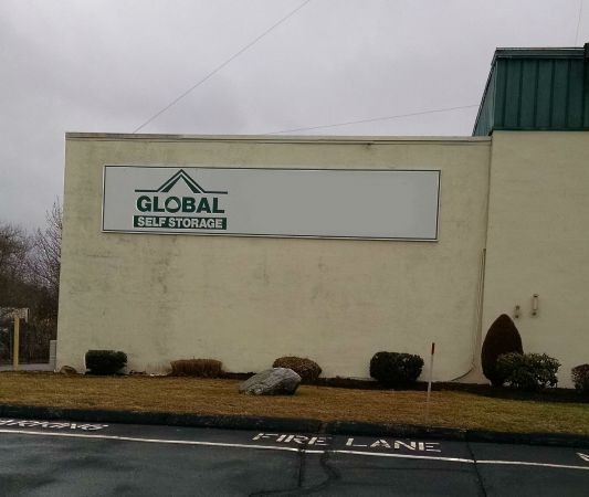 Global Self Storage - Clinton 6 Heritage Park Road Clinton, CT - Photo 7