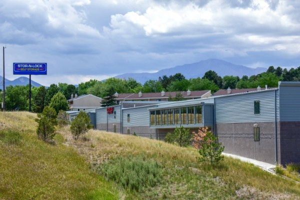 STOR-N-LOCK Self Storage - Colorado Springs 375 Chapel Ln Colorado Springs, CO - Photo 14