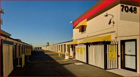 Glendale Self Storage and U-Haul 7048 North 43rd Avenue Glendale, AZ - Photo 1