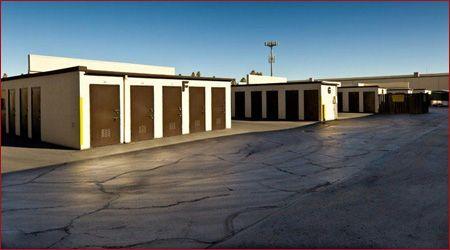 Glendale Self Storage and U-Haul 7048 North 43rd Avenue Glendale, AZ - Photo 3