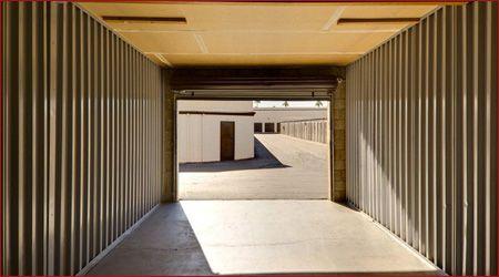 Glendale Self Storage and U-Haul 7048 North 43rd Avenue Glendale, AZ - Photo 4