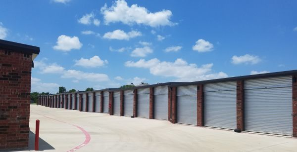 Mckinney Storage South Ridge Rd3920 Road